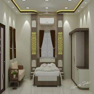 Bedroom Interior Designer In Kolkata Howrah We Are Different