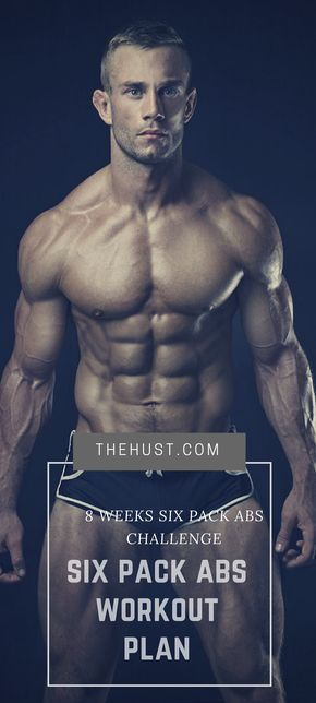 Six Pack Abs Workout Plan Best Abdominal Exercises With Images