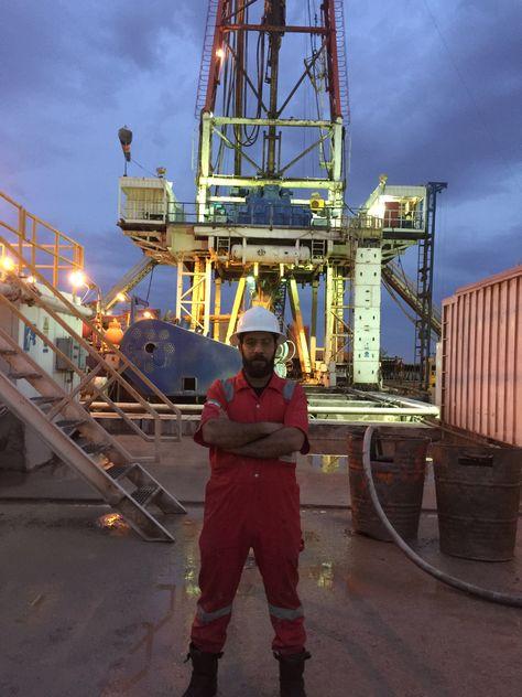Patterson Ölfeld Jobs