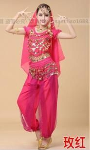 7647460bbb Sexy Women Cheap Price Bollywood Bellydance Costume Oriental Belly Dance  Costumes Set For Sale 4