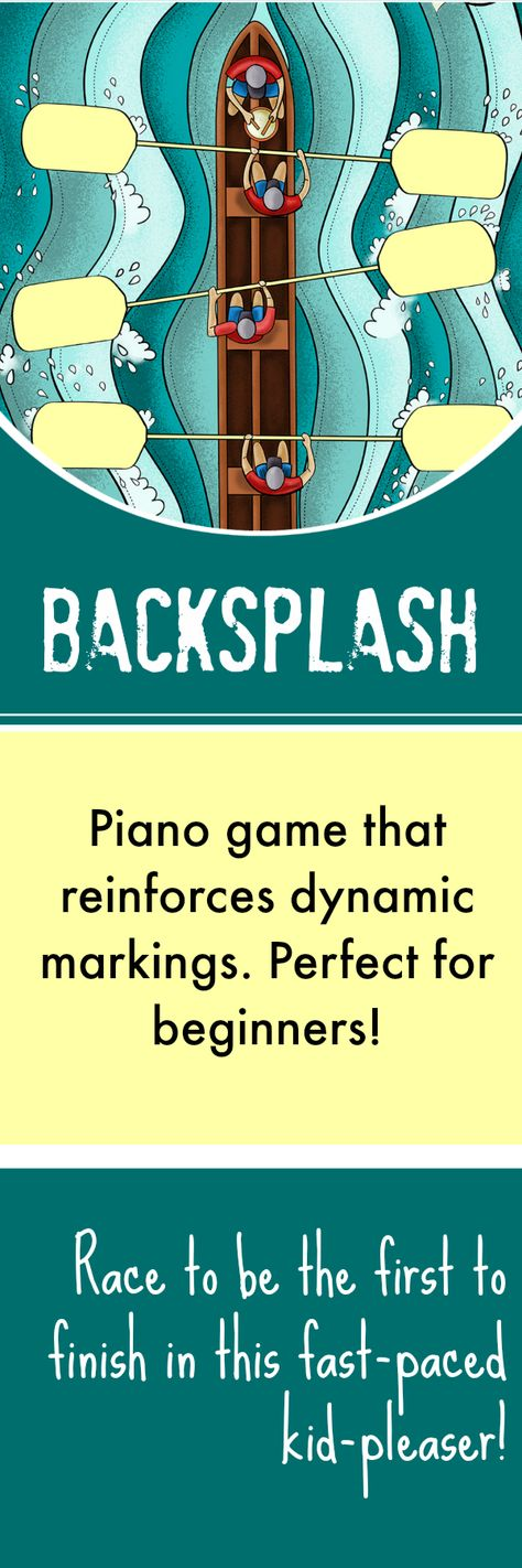 Printable piano game for learning dynamic markings (but this game board can also be used for a multitude of other concepts too!) Your kids will be sweating they'll be so engaged in racing to the finish :) Grab it as a part of June's game set for just $8 for 4 games. Get it before it's gone June 26th. www.pianogameclub.com #PianoGame #PianoTheoryPumpedUp #TheoryIsAwesome