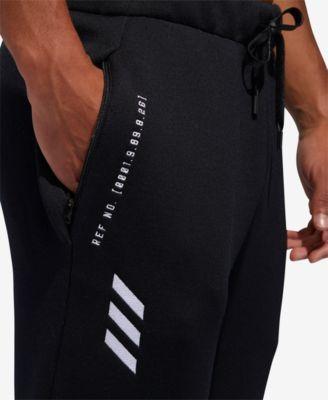 desempleo Precaución religión  adidas Men's James Harden Pants - Black M | Stylish men wear, Mens pants  fashion, Fashion suits for men