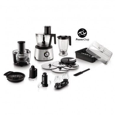 Philips Avance Collection #FoodProcessor HR7778 01 Buy Food - küchenmaschine jamie oliver