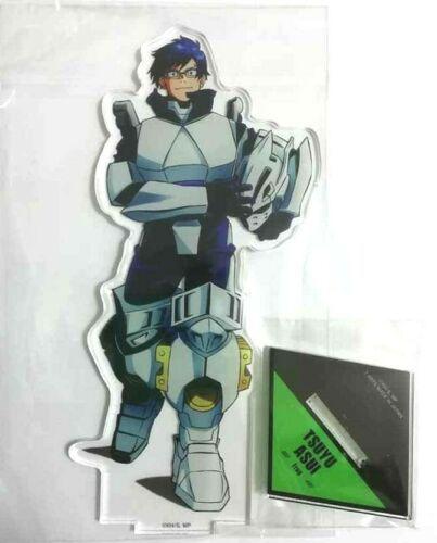 My Hero Academia Acrylic Stand Figure Spinner Shuichi Iguchi Kohei Horikoshi DC