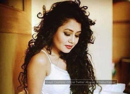 Pin By Eishan Khan On Neha Kakkar Neha Kakkar Beautiful Music Icon