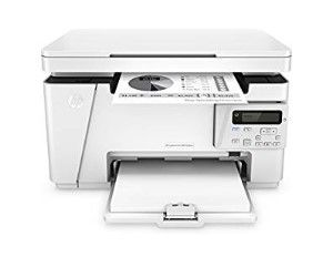 HP LaserJet Pro MFP M26nw Printer Driver Download | HP