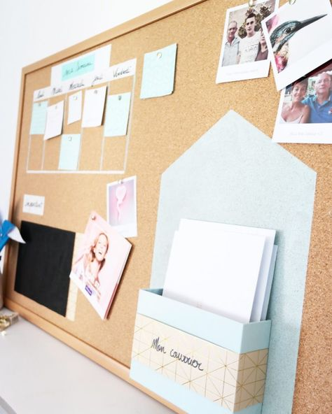 Tableau Liege Organisation Bureau Diy Space To Wark En