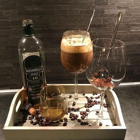 elkedageenfoto I -> Irish Coffee #something...