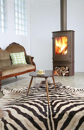 Charnwood Cove 3 Freestanding Fireplace Free Standing Wood Stove Wood Stove