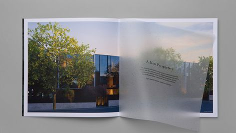 6 Beautiful Examples of Exceptional Property Marketing & Advertising Collateral