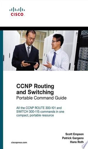 Ccnp Routing And Switching Portable Command Guide Pdf Download Routing And Switching Ebook Reading Online