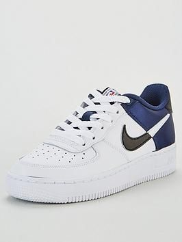 junior size 5.5 trainers