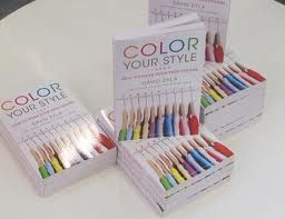 Color Your Style!