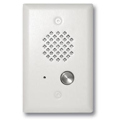 Viking Electronics E 40wh Viking Door Phone White Electronics