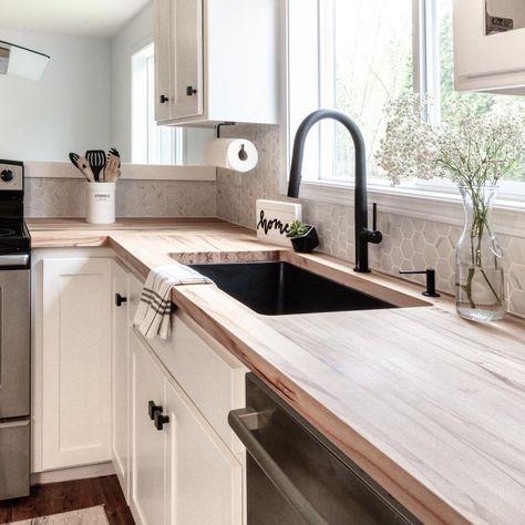 Kitchen Remodel, Home Kitchens, Diy Kitchen Renovation, Kitchen Remodel Small, Kitchen Renovation, Kitchen Design, Kitchen, Kitchen Diy Makeover, Kitchen Interior