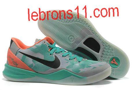 9e7f6777cb476 Kobe 8 Girls South Beach Basketball Shoes for Womens