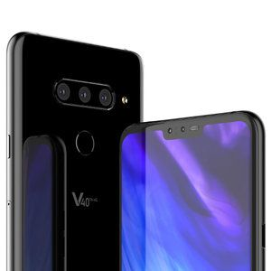 New Lg V40 Renders Leak Out This Could Be One Of The Largest Lg