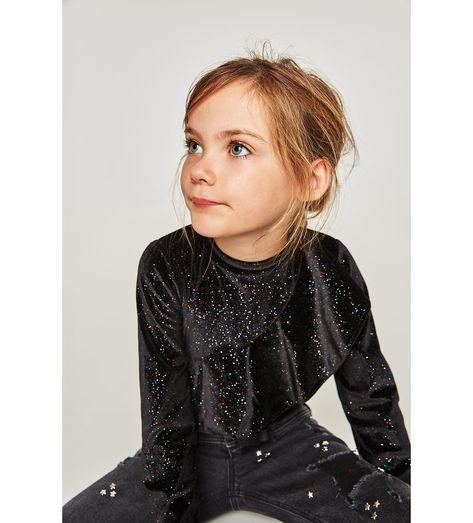 Vestiti Cerimonia Zara On Line.Vestiti Da Cerimonia Per Bambina Zara Italia 2020 女の子