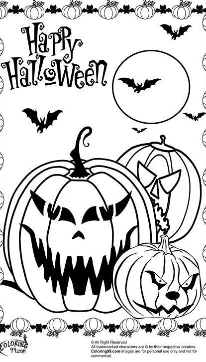 60 Best Halloween Coloring Pages Ideas For Your Brave Kids Enjoy Your Time Halloween Coloring Free Halloween Coloring Pages Scary Halloween Coloring Pages