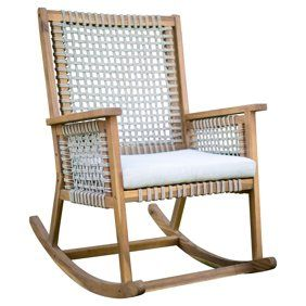 Patio Garden Outdoor Rocking Chairs Outdoor Wicker Rocking Chairs Rocking Chair