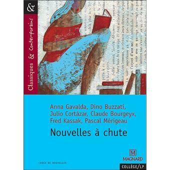 N 59 Nouvelles A Chute Tome 59 Poche Collectif Achat Livre Nouveau Ne Anna Gavalda Livre