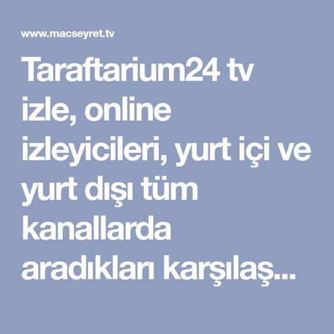 taraftarium24 mobil
