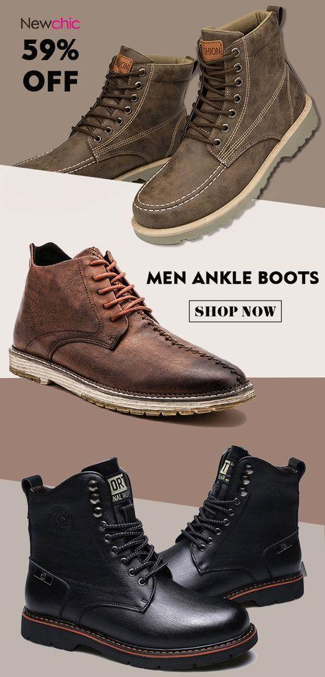 19++ Mens low cut boots ideas ideas