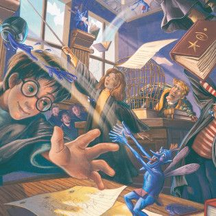 Hogwarts At Home Is A New Harry Potter Themed Online Hub For Kids Hogwarts Harry Potter Harry Potter Online