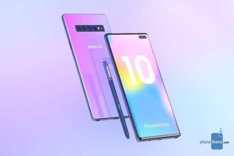 Forget Samsung's Galaxy S10, This Is The Smartphone To Buy