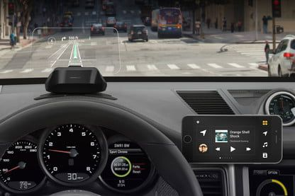 The Coolest Car Gadgets for 2019