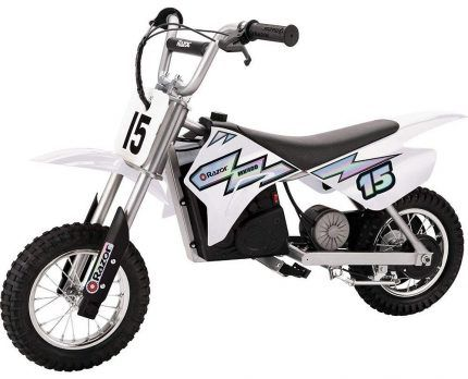 Top 10 Best Electric Motorcycles For Kids In 2020 Electric Dirt