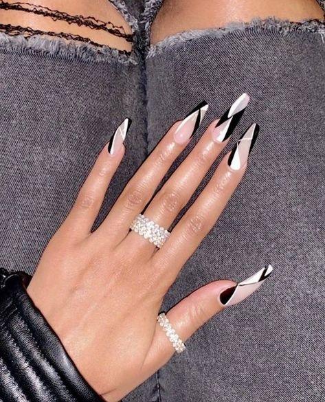 Summer nails, nails are, nails design, trendy nails.