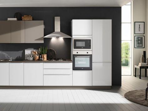 cucina lineare offerta