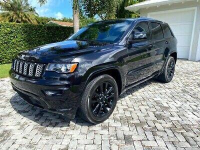 Ad Ebay Link 2017 Jeep Grand Cherokee Laredo 2wd 2017 Jeep Grand