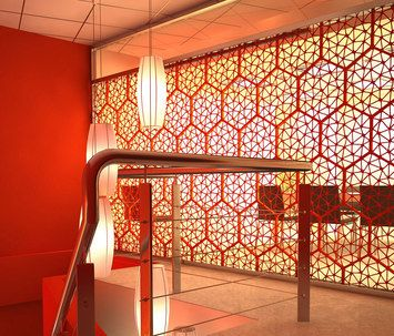 Amazing 20 Best Modular Space Dividers Images On Pinterest | Space Dividers, Design  Web And Panel Room Divider Design