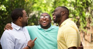 lifestyle Is Laughter Good for Our...