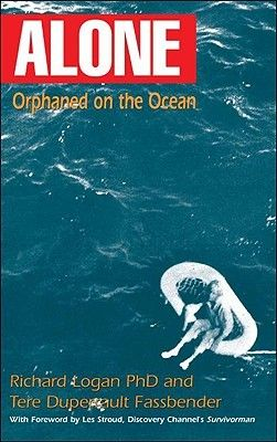 Download Pdf Alone Orphaned On The Ocean By Richard Logan Free