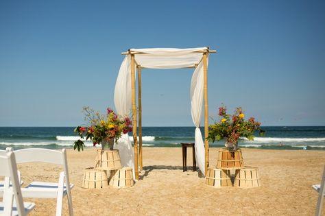 Kellie & Trish's Sanderling Wedding   Genevieve Stewart Photography
