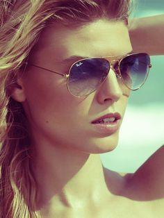 aviator ray ban sunglasses for womens