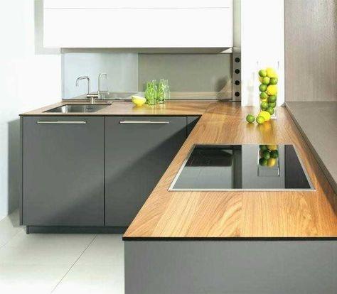 Die Zwei Beliebtesten Küchenarbeitsplatten Materialien Die