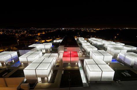 Galería - Complejo Social en Alcabideche / Guedes Cruz Arquitectos - 10