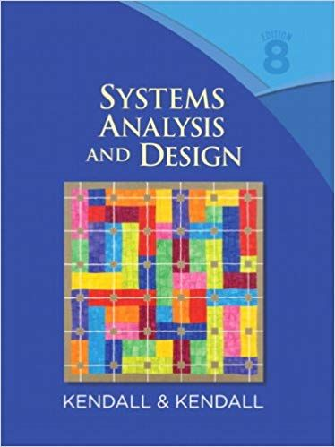 Solutions Manual For Systems Analysis And Design 8th Edition By Kenneth E Kendall Students Manuals Online Web Design Web Design Tutorials Web Design Quotes