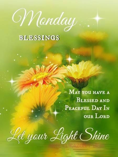 Good morning mondayblessing pinterest m4hsunfo
