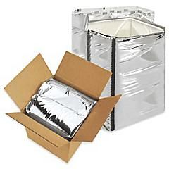 Ice Packs Freezer Packs Insulated Shipping Containers In Stock Uline Freezer Packs Liner Insulated