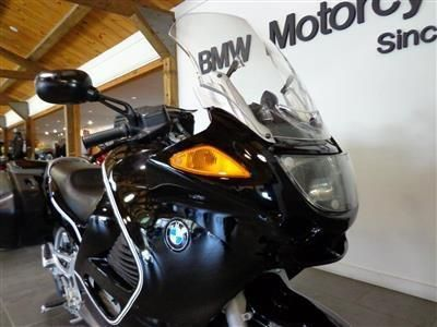 Buy 2002 Bmw K1200rs Sport Touring On 2040 Motos In 2020 Sport Touring Touring Bmw