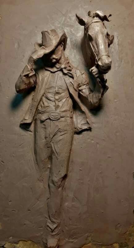 Le plus récent Aucun coût relief Sculpture Astuces Art Sculpture En Bois, Horse Sculpture, Sculpture Clay, Wall Sculptures, Clay Wall Art, Clay Art, Wood Carving Art, Wood Art, Plaster Art
