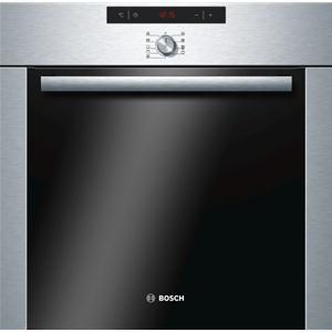 Bosch Hba64b251f Four Pyrolyse 60 L 6 Modes De Cuisson Dont