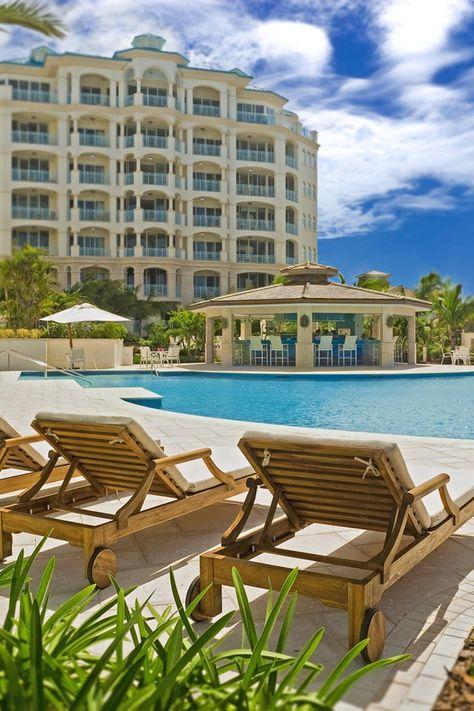 Seven Stars Resort Spa Grace Bay Providenciales Dormitorios