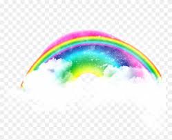 Rainbow Background Google Search Rainbow Png Clip Art Transparent Background