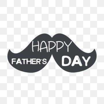 Happy Father S Day Beard Art Word Svg Happy Father Fathers Day Banner Beard Art